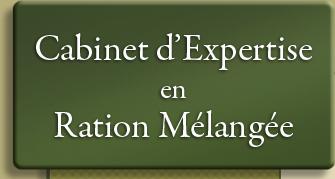 Cabinet d'expertise en ration mélangée